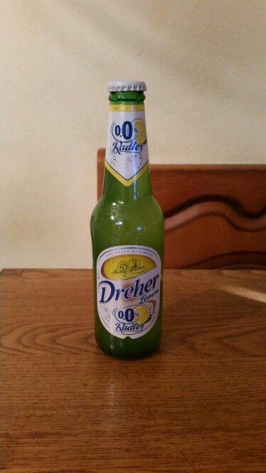 Birra analcolica dreher Roadler