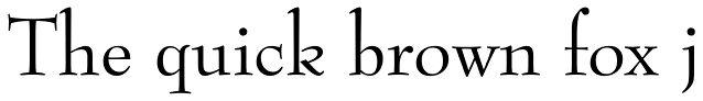 Bernhard Modern - http://fontsdiscounts.com/bernhard-modern/