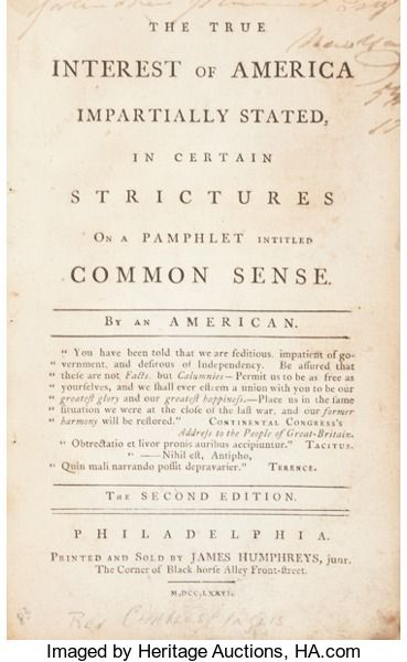 """common sense paine essays Thomas paine common sense thomas paine common essay questions: according, to paine, what is the difference between society and government what is paine's definition of """"liberty."""