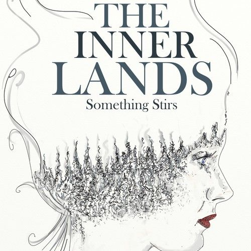 Design di Book cover design for The Inner Lands. 2 further covers needed. di lacaramella