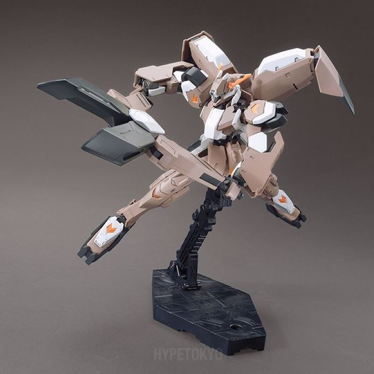 Mobile Suit Gundam Iron-Blooded Orphans HIGH GRADE : Gundam Gusion Rebake Full City