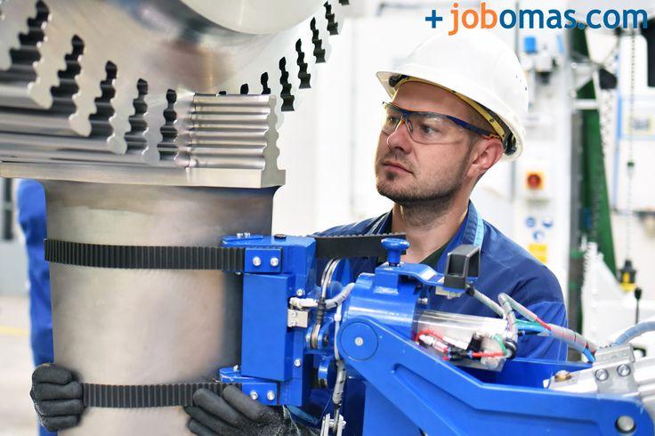 ¿Eres Ingeniero en Mecatrónica, Mecánico, Industrial, Eléctrico o cuentas con alguna carrera afín? ¡Esta oportunidad es para ti!