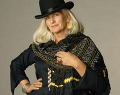 CJ..style notes...: Carolyn Cowan