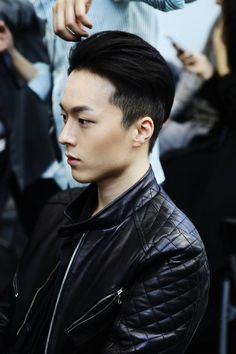 21 Asian Men's Hairstyles To Inspire You                                                                                                                                                                                 More