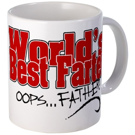 father's day mug diy