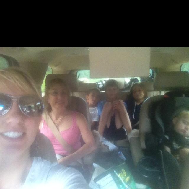 Family adventure !