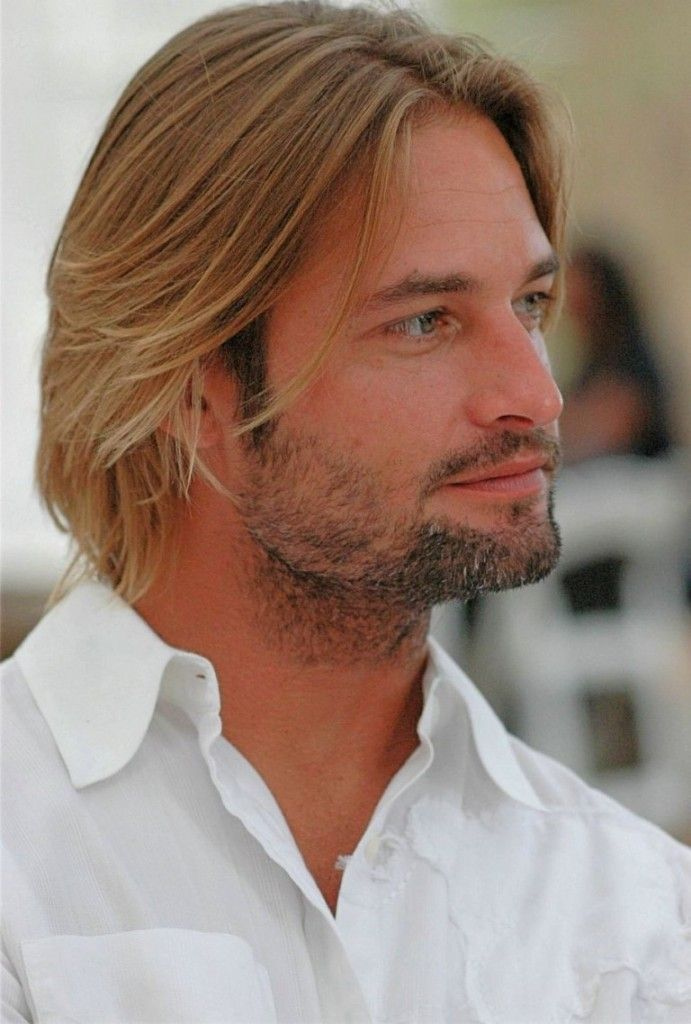 long hair cut men hairstyles - 17 Men Long Hairstyles – Mens Haircuts 2014