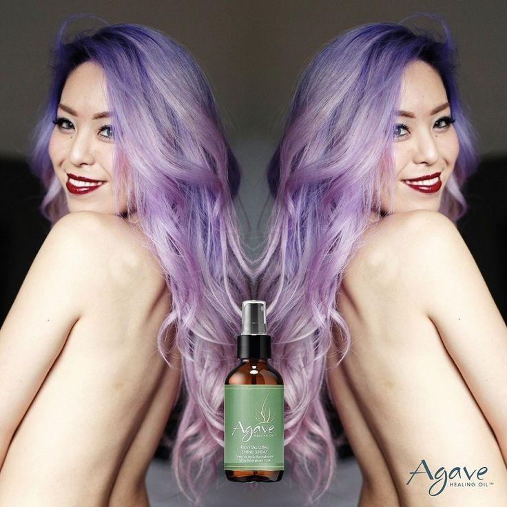 Capelli naturali, fini, grossi, secchi, insomma lo Spray Agave è per tutti, ma proprio tutti i tipi di capelli, anche per i colori pastello! Perché è L'UNICO SPRAY RIVITALIZZANTE AL MONDO con estratti naturali di agave azzurra che ottimizza l'idratazione, la lucentezza e la pettinabilità delle nostre chiome :-D