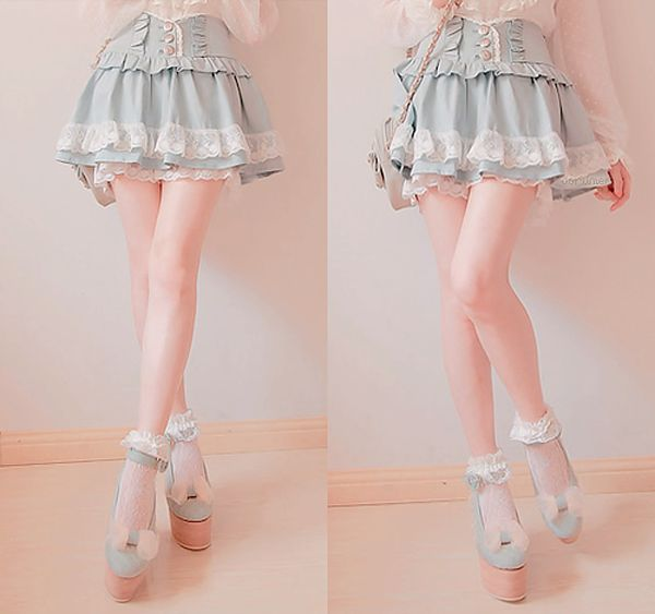 Kawaii Shop Ayleen Pinterest Ropa