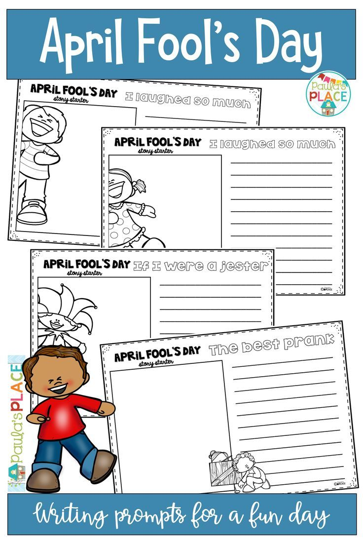 I Love A Good April Fool S Day Joke This Writing Pack Will Make Your Grade Laugh And Will Certainly Get Them Writing Ap April Fools Day April Fools The Fool