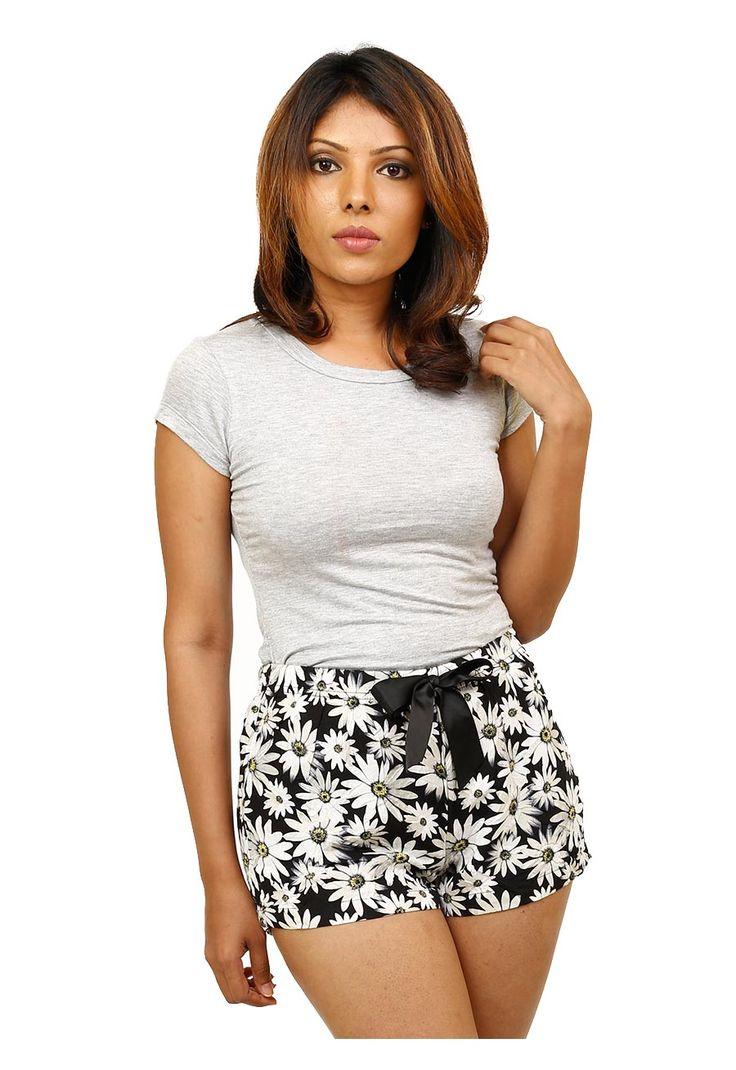 16 best IKON | Shorts X Tees images on Pinterest | Ikon, Ladies tops ...