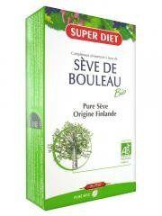 Super Diet – Sève de bouleau bio: Cet article Super Diet – Sève de bouleau bio est apparu en premier sur Epicerie au meilleur prix livrée…