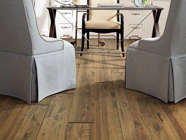 "Hardwood Flooring: Shaw Hardwood Flooring - Rio Grande 8"" - Grandview"