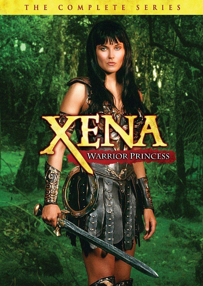 Xena (TV Series 1995–2001)