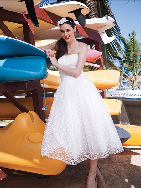 Dress by Galina Collection