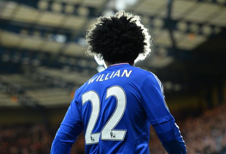 willian | Chelsea FC team news: Line up for Premier League clash ...