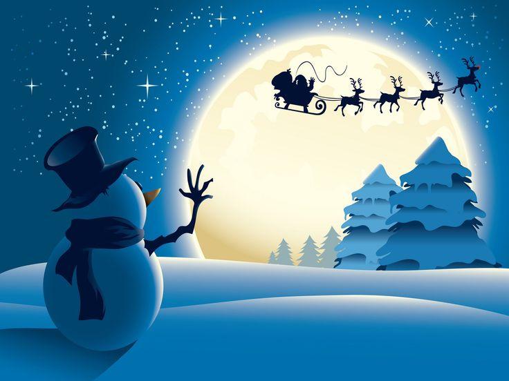 36 best Christmas wallpaper images on Pinterest | Merry christmas ...