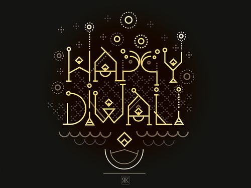 Fortunate is the one who has learned to Admire, but not to envy. Good wishes for a joyous Diwali with a plenty of peace and prosperity.