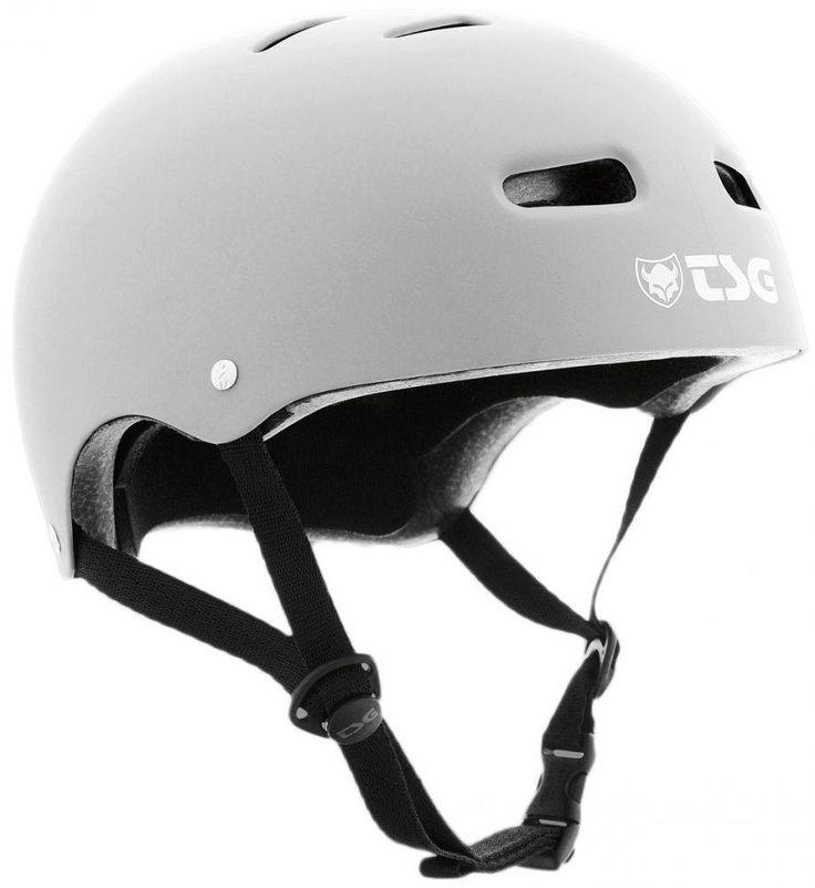 TSG Skate/BMX Injected Helm - Helmen Bescherming