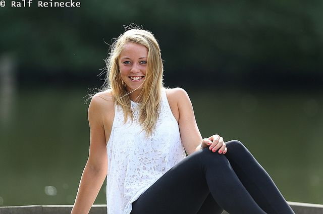 Carina Witthoeft - Summer 2013