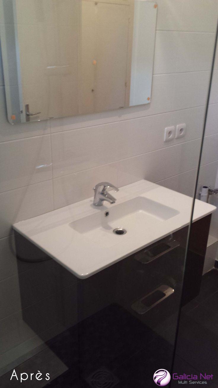 Best Rénovation Salle De Bain Galicia Net Paris Images - Renovation salle de bain paris