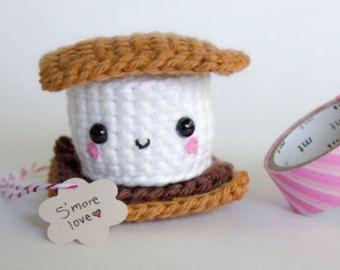 Crochet S'more