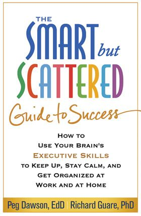 "There are things we can change... and there are things we can't. ""The Smart but Scattered Guide to Success"" teaches you how to work around what can't be changed while helping you strengthen your executive functions -- all while moving towards success."