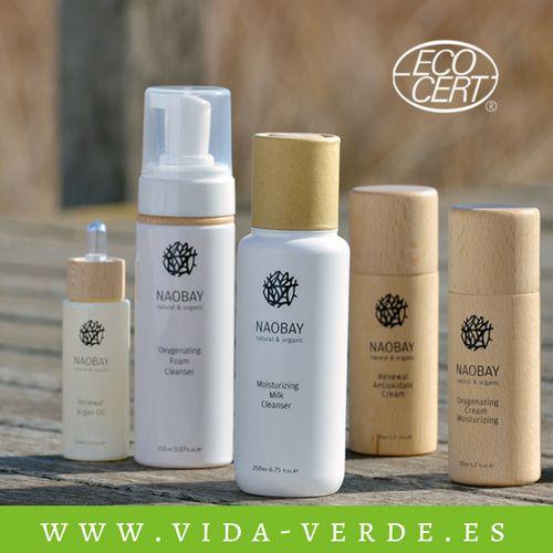 En nuestra tienda especializada puedes comprar la mejor cosmética natural online. Te ofrecemos cientos de cosméticos naturales de primeras marcas. Productos certificados sin tóxicos y 100% veganos. Cosméticos y Maquillaje Ecológico al Mejor Precio. Ofertas Cada Día y Muestras Gratis! #Cosmetica #Natural #Cosmeticos #Naturales #Cosmeticos #Ecologicos #Bio #Cosmeticos #Cruelty #Free #Productos #Veganos #Naobay #Belleza #Cosmetica #Vegana