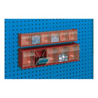 Transparent Tilt Boxes