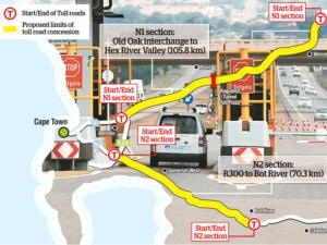 iol news pic CA Wineland toll road map (Read-Only)