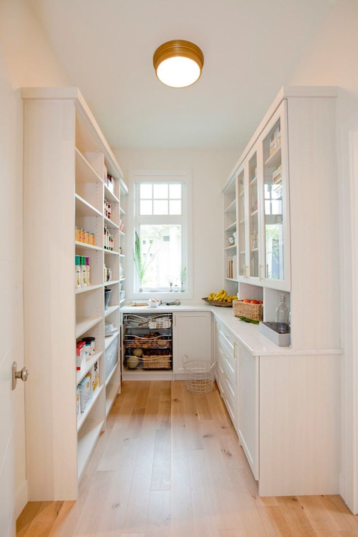 3 Ideas To Steal From This Perfectly Styled Pantry