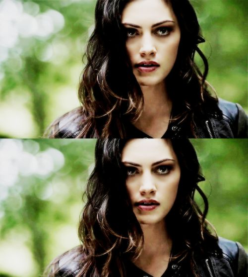 The Originals, hayley, and phoebe tonkin image