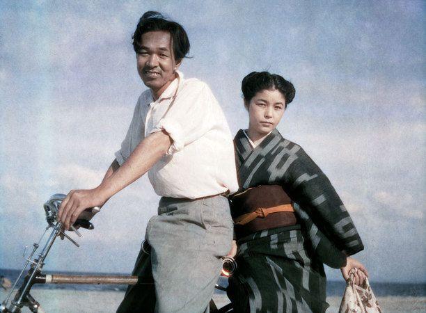 Shoji Ueda : 1949