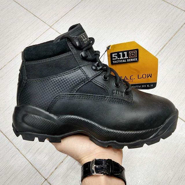 کفش مارک 5 11 تاکتیکال آمریکا سایز 40 40 5 مشخصات زیره 5 11 آکبند قیمت Black Sneaker Timberland Boots All Black Sneakers