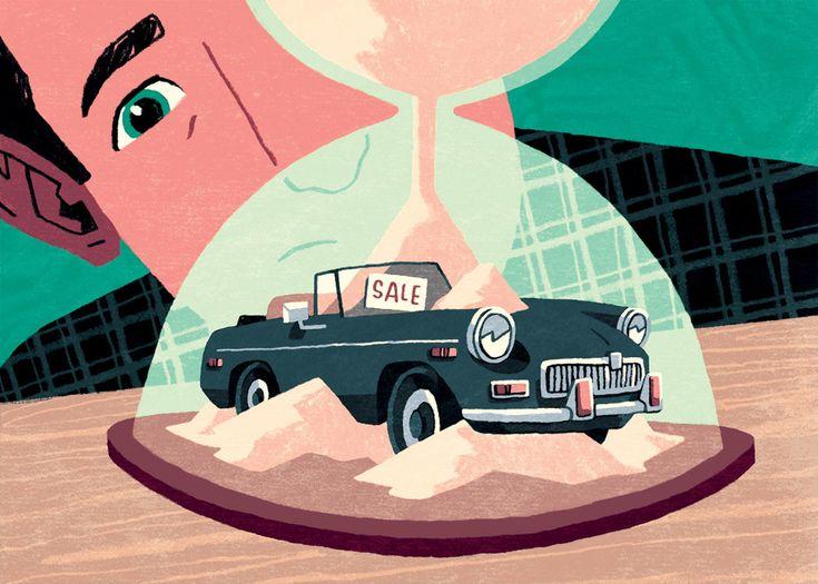 Drew Bardana - Craigslist Car Buyers