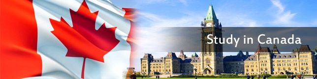 process and requirements need to apply student visa for Canada