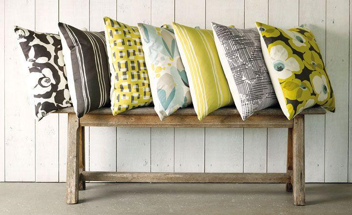 Villa Nova - Makela Contemporary Print Collection : Upholstery Fabrics, Prints, Drapes & Wallcoverings