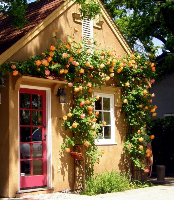 65 best landliebe cottege garden images on Pinterest Cottage