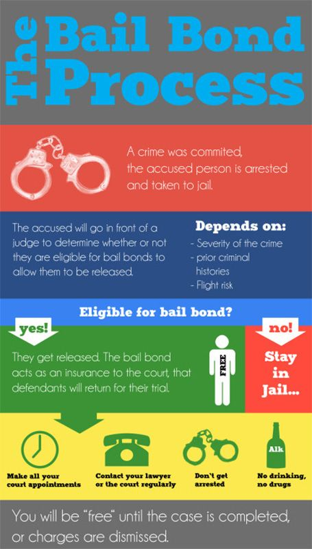 11 best Bail Bond Infographics images on Pinterest Info graphics - Bail Agent Sample Resume