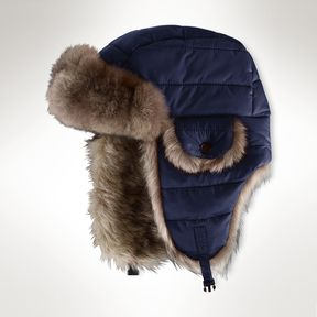 Aviator hat  / ShopStyle(ショップスタイル): Iditarod アビエイター ハット