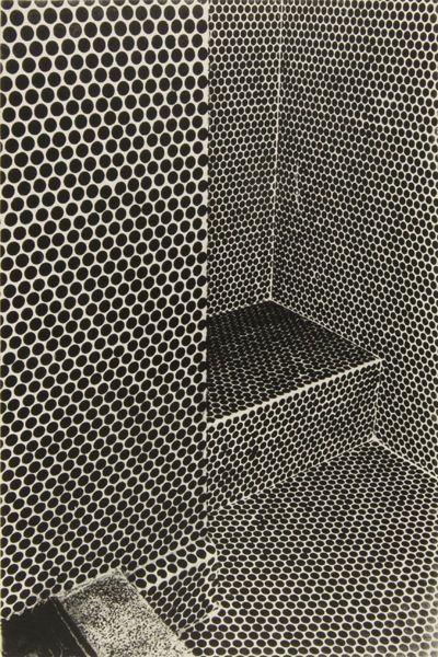 Black Micro Penny Tiles Home Bathroom Pinterest