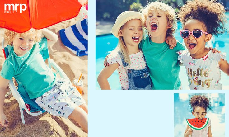MRP Girls 1-7 yrs Clothing Online Shop | MRP ZA