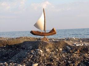 yalos alanya: Sailboat  Leartes