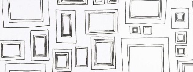 Fun wallpaper (colour yourself, although I like the simple black and white)
