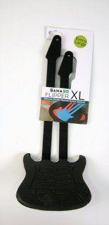 XL-Pfannenwender Gitarre