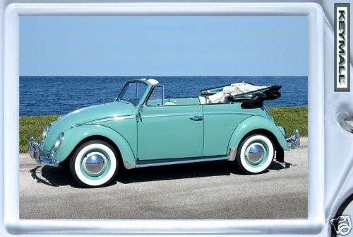 Dreaming of a Beachy Car to go with my Beachy CottageI soooo