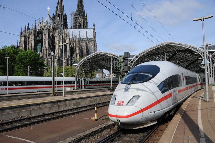 Γρήγορα και ιστορικά τρένα του κόσμου