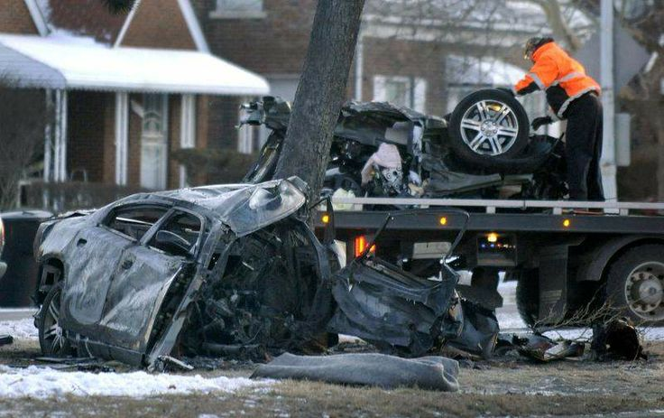 how to find out details of car accident