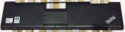IBM Lenovo Thinkpad T500 Black Palmrest PN 44C0662 with Touchpad PN 44C0839 assy