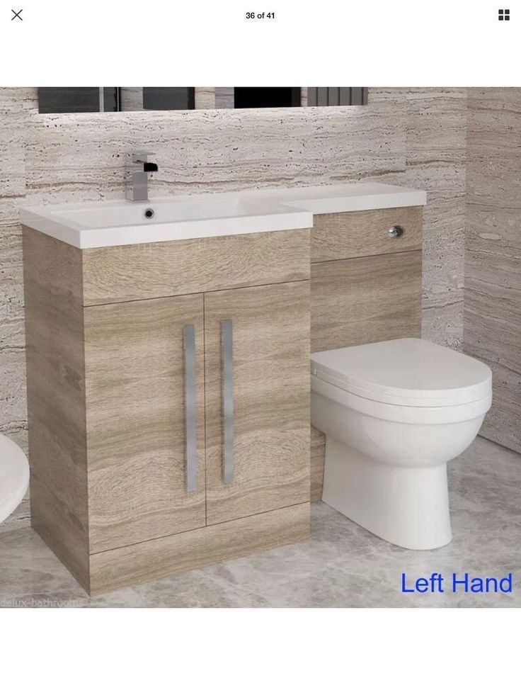 Vpshareyourstyle Daniel From London Uses Neutral Colours: Best 25+ Toilet And Sink Unit Ideas On Pinterest